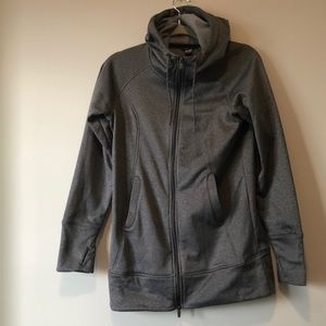 Eddie Bauer Track Jacket Size Medium